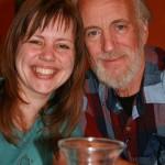 Bruce Moen og Anja Lysholm