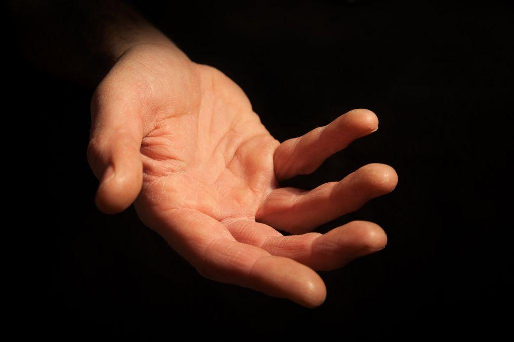 Giv en hjælpende hånd i Efterlivet